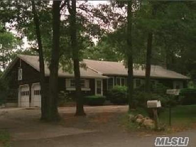 Ronkonkoma Single Family Home For Sale: 226 Avenue A