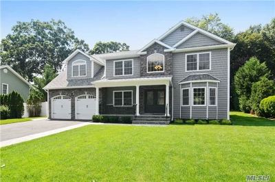 Jericho Single Family Home For Sale: 178 Forest Drive
