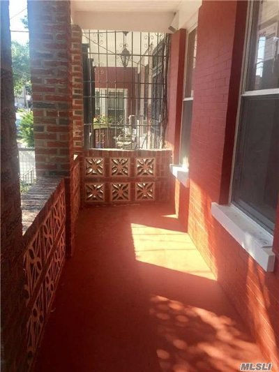 Multi Family Home For Sale: 32-34 96 St