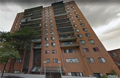Flushing Condo/Townhouse For Sale: 35-20 147 St #6A