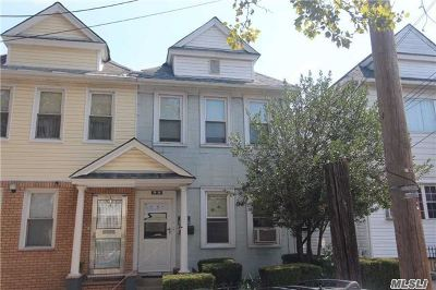 Woodside Multi Family Home For Sale: 39-39 65th Pl
