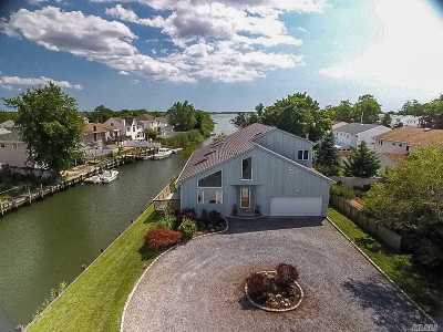 Baldwin Single Family Home For Sale: 3405 Harbor Point Rd