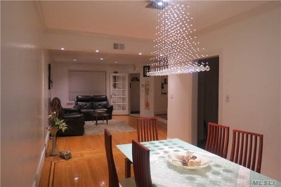 Rego Park Single Family Home For Sale: 96-20 67th Ave