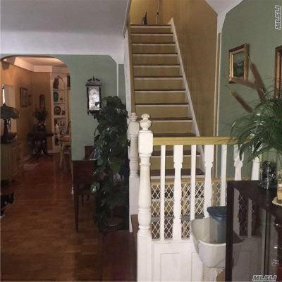 Brooklyn Single Family Home For Sale: 268 E 48th St