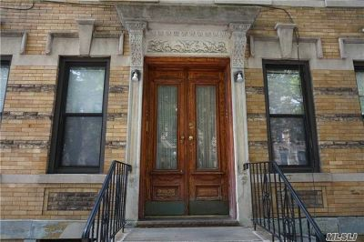Ridgewood Multi Family Home For Sale: 20-35 Gates Ave