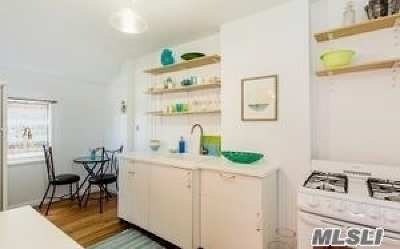 Rockaway Park Single Family Home For Sale: 214 A Beach 117th St