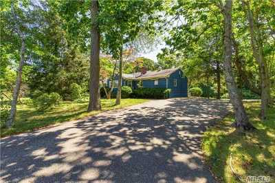 Oakdale Single Family Home For Sale: 123 Idle Hour Blvd