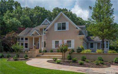 Belle Terre Single Family Home For Sale: 112 Cliff Rd