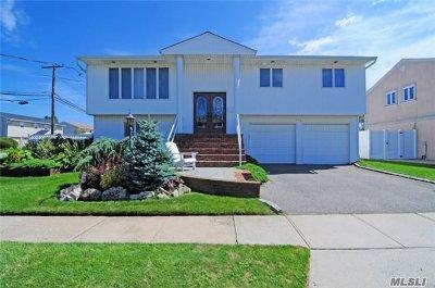 Oceanside Single Family Home For Sale: 3761 Carrel Blvd