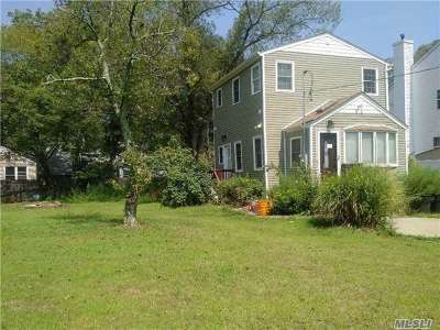 Ronkonkoma Single Family Home For Sale: 175 Richmond Blvd