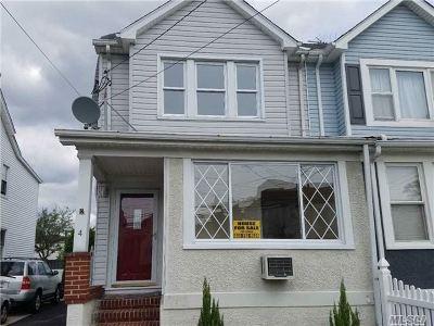 Oceanside Single Family Home For Sale: 4 Tilrose Ave