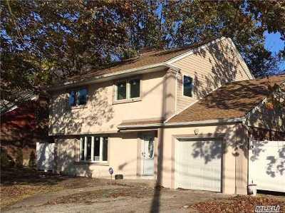 Westbury Single Family Home For Sale: 616 Powells Ln