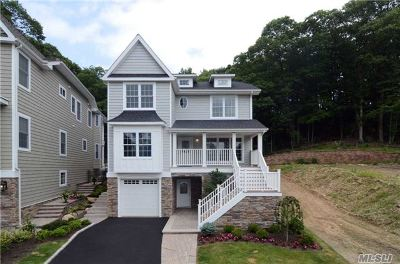 Port Jefferson Single Family Home For Sale: 5 Piccadilly Ct