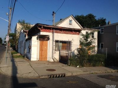 Inwood Multi Family Home For Sale: 1 Clinton Ave