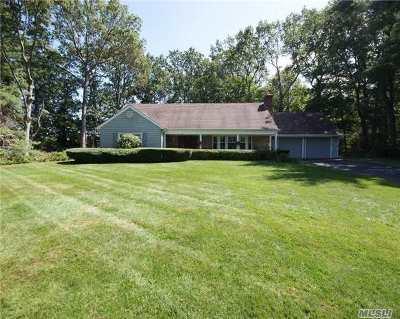 Setauket NY Single Family Home For Sale: $449,999