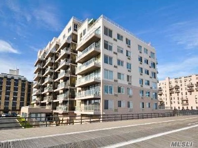 Long Beach Condo/Townhouse For Sale: 170 W Broadway #6B