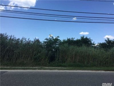 Sayville Residential Lots & Land For Sale: Browns River Rd