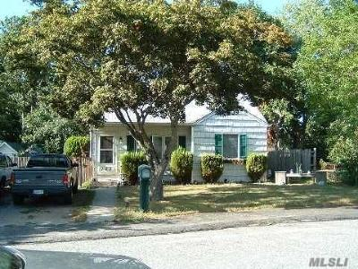 Single Family Home Sold: 123 Sharp St