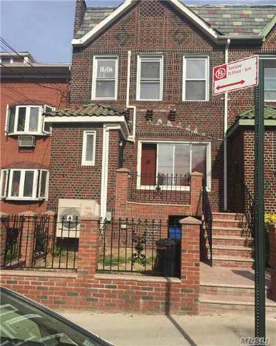 Single Family Home For Sale: 24-27 96 St