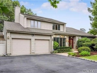 Commack Single Family Home For Sale: 47 Annandale Dr