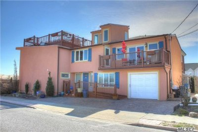 Lido Beach NY Single Family Home For Sale: $2,499,000