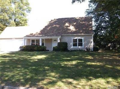 Coram Single Family Home For Sale: 138 Sequoia Dr