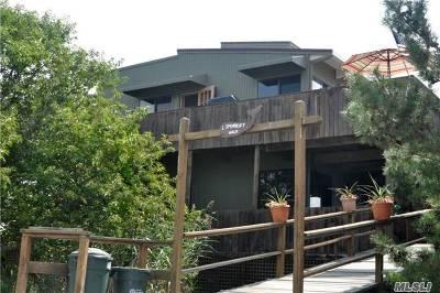 Davis Park Single Family Home For Sale: 1 Spindrift Walk