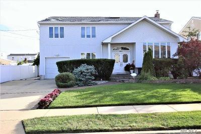 Oceanside Single Family Home For Sale: 447 Wanamaker St