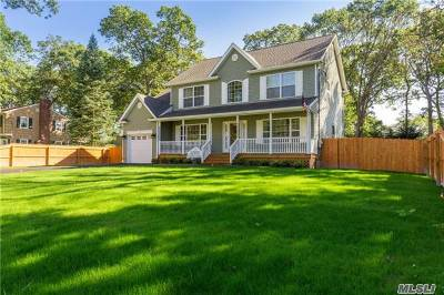 Lake Grove Single Family Home For Sale: 103 McGaw Ave
