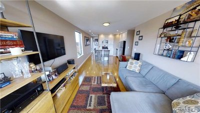 Condo/Townhouse For Sale: 29-14 Newtown Ave #5R