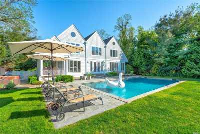 Mattituck Single Family Home For Sale: 4055 Aldrich Lane Ext