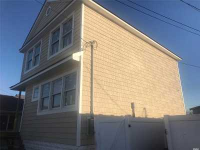 Point Lookout Single Family Home For Sale: 20 Baldwin Ave