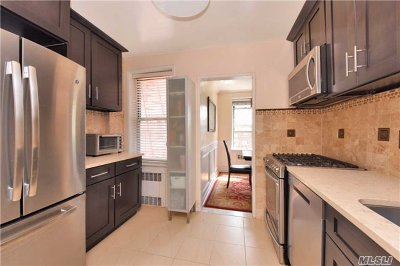 Forest Hills NY Co-op Sale Pending: $449,000