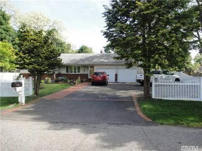 Islip Single Family Home For Sale: 138 Floral Park St