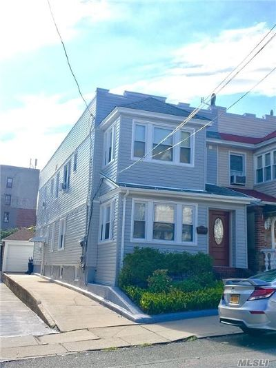 Woodhaven Multi Family Home For Sale: 85-14 85th St