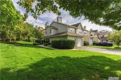 Setauket NY Condo/Townhouse For Sale: $299,900
