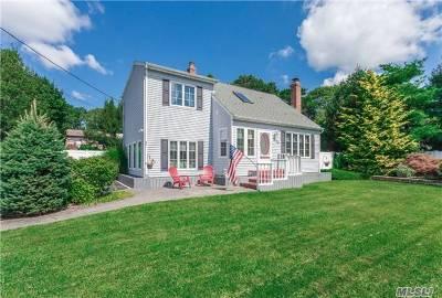 Islip Single Family Home For Sale: 129 Bonaparte Ave