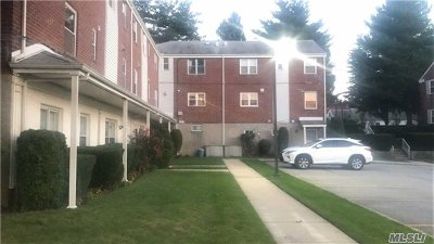 Bayside, Oakland Gardens Condo/Townhouse For Sale: 229-03a 69th Ave #83