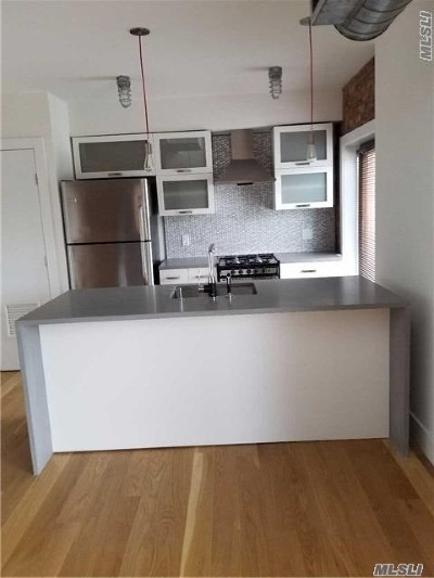 Islip Rental For Rent: 16 Willow Ave #2D