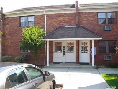 Bellmore Condo/Townhouse For Sale: 2390a Bedford Ave