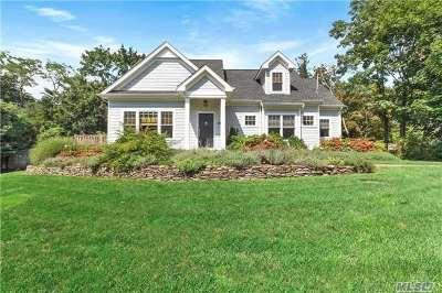 Setauket NY Single Family Home For Sale: $699,900