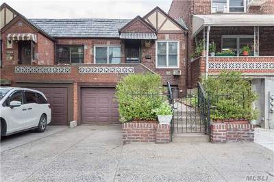 Single Family Home For Sale: 32-22 33rd St