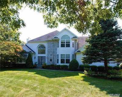 Setauket Single Family Home For Sale: 17 Homecoming Pl