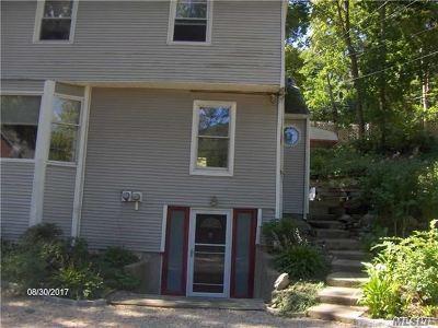 Huntington Rental For Rent: 3 Cedar Valley Ln #A