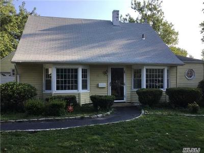 Levittown Single Family Home For Sale