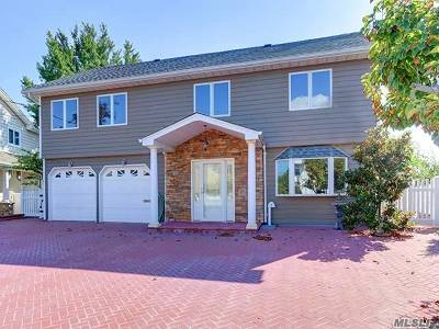Oceanside Single Family Home For Sale: 4091 Greentree Dr