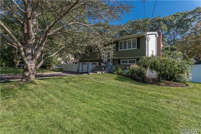 Islip Single Family Home For Sale: 32 40th St