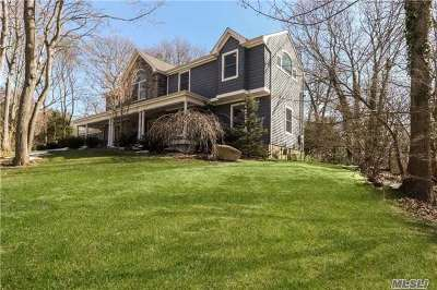 Port Jefferson Single Family Home For Sale: 51 Sands Ln