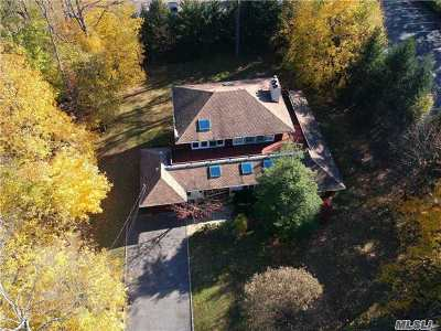 Great Neck Single Family Home For Sale: 33 Stepping Stone Ln