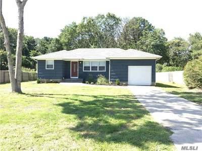 Islip Single Family Home For Sale: 264 Coronado St